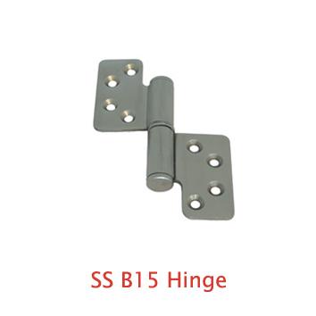 SS B15 Hinge