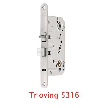 Trioving 5316 Lockcase