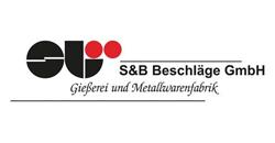 - S&B Beschlage GmbH